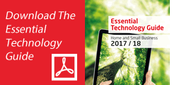 The Essential Technology Guide